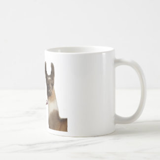 No Probllama Coffee Mug
