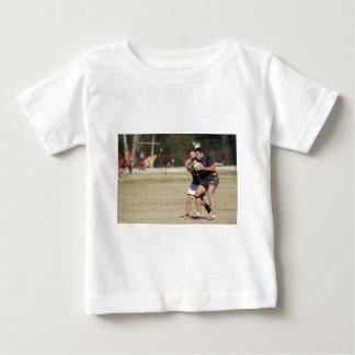No puede abordar tshirts