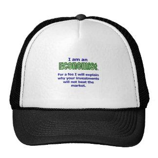 No puede batir el mercado gorras de camionero
