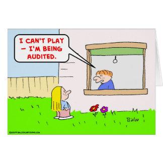 no pueden jugar ser los impuestos revisados tarjeton