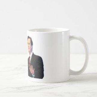 ¡No puedo creer que no es Thatcher! Taza De Café