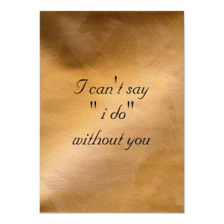 No puedo decir que hago sin usted comunicados personales