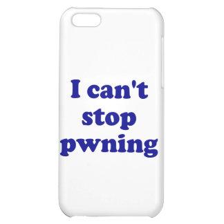 No puedo parar el pwning