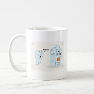 """No Pulp"" Dental Mug"