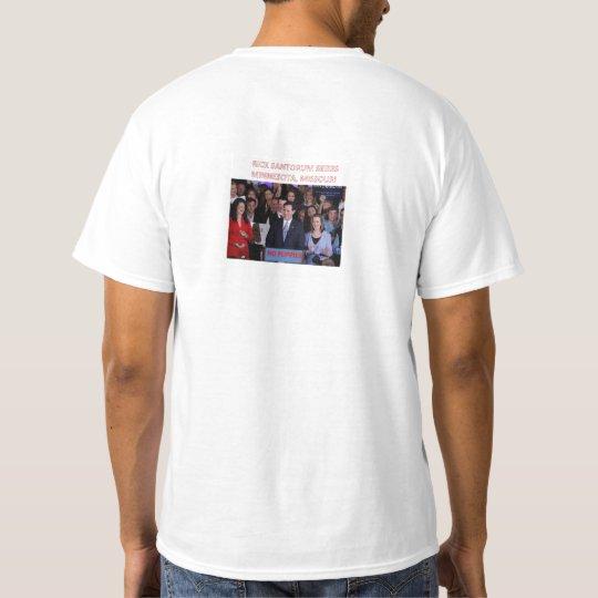 NO PUPPIES T-Shirt