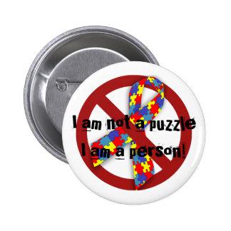 No Puzzle! button