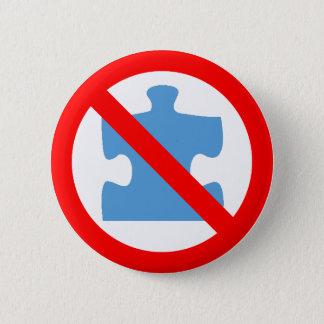No Puzzle buttons