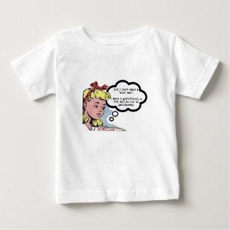 """No quiero del """"una camiseta feminista agradable"""