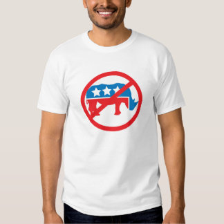 NO R.I.N.O. T-Shirt