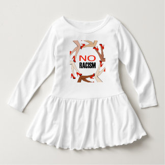 No racism dress