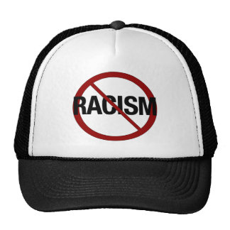 No Racism Trucker Hat