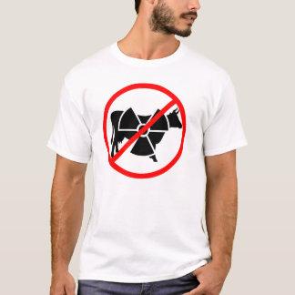 No Radioactive Beef T-Shirt