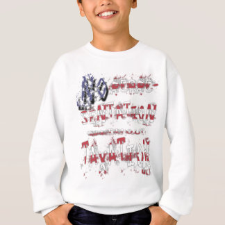 No Representation Without Taxation Sweatshirt