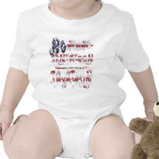 No Representation Without Taxation Romper