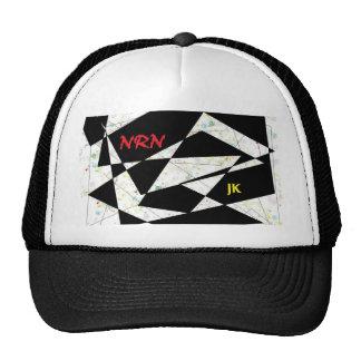No Response Necessary Trucker Hat