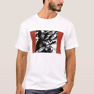 No Retreat T-Shirt