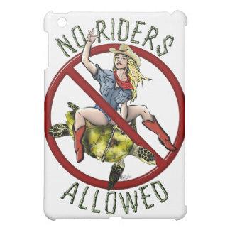 No Riders Allowed Case For The iPad Mini