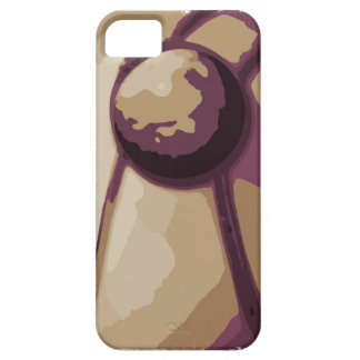 No Ring of Mine iPhone 5 Cases