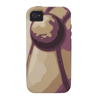 No Ring of Mine Vibe iPhone 4 Cover