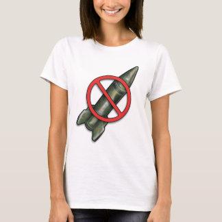 NO rockets T-Shirt