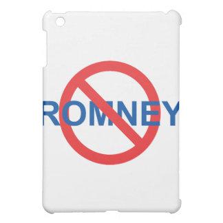 No Romney iPad Mini Covers