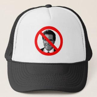 No Romney Trucker Hat