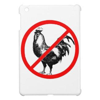 No Rooster?! iPad Mini Cases