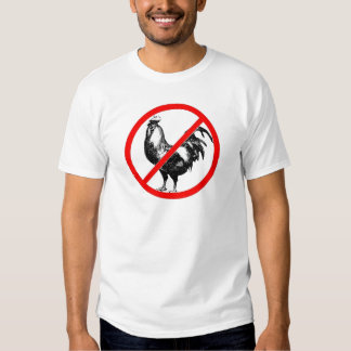No Rooster?! Tee Shirt