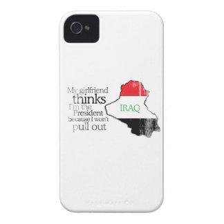 No sacaré Faded.png iPhone 4 Carcasas