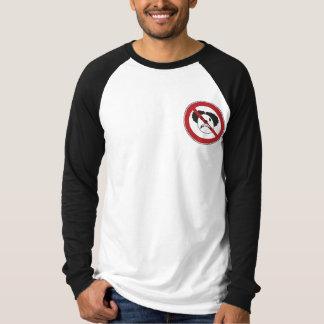 No Scary Clowns T-Shirt