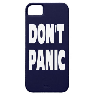 No se atierra el caso azul marino de IPhone 5 Funda Para iPhone SE/5/5s