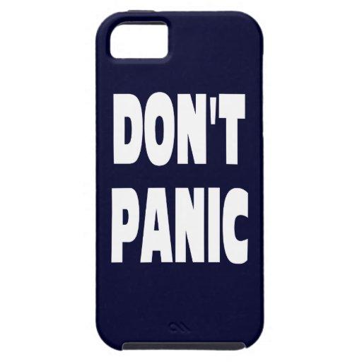 No se atierra el caso azul marino del iPhone 5 iPhone 5 Case-Mate Cárcasas