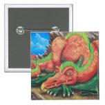 No se entrometa en los asuntos de dragones pins