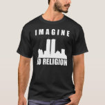 No se imagine ninguna religión playera