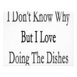 No sé porqué solamente amo el hacer de los platos invitaciones personalizada