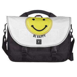 No se preocupe bolsas de portatil