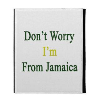 No se preocupe me son de Jamaica