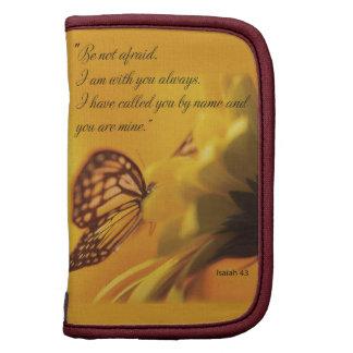 No sea mariposa religiosa asustada en margarita organizadores