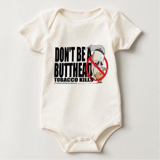 No sea un Butthead Mamelucos