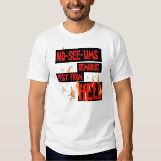 No-See-Ums T-Shirt