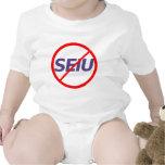 No SEIU Bodysuits
