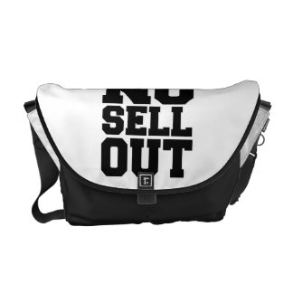 NO SELL OUT COURIER BAG