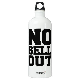 NO SELL OUT SIGG TRAVELER 1.0L WATER BOTTLE