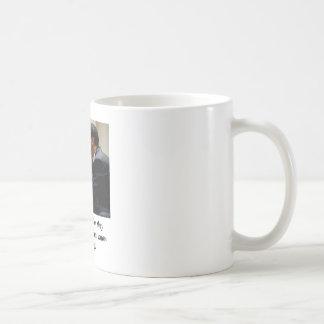 No sepa tazas de café