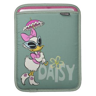 No Service | Cool Daisy Duck iPad Sleeve