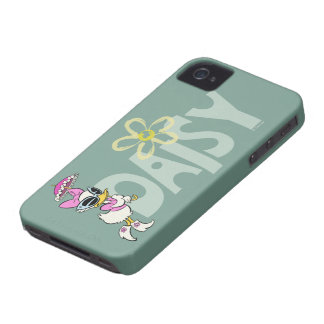 No Service | Cool Daisy Duck iPhone 4 Cover