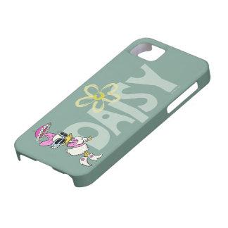 No Service | Cool Daisy Duck iPhone SE/5/5s Case