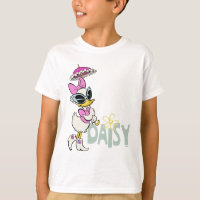 No Service | Cool Daisy Duck T-Shirt