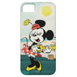 No Service | Minnie with Guitar iPhone SE/5/5s Case