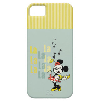 No Service | Singing Minnie iPhone SE/5/5s Case